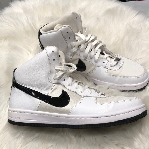 Nike Shoes   Nike Af High Tops   Poshmark